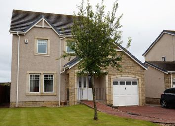 Thumbnail 4 bedroom detached house for sale in Kestrel Place, Montrose