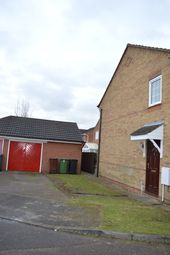 Thumbnail 2 bed semi-detached house to rent in Furndown, Lincoln