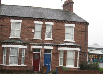 Thumbnail 3 bedroom terraced house to rent in Hull Road, York