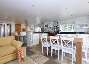 Thumbnail 4 bed link-detached house to rent in Middleton Stoney, Oxfordshire