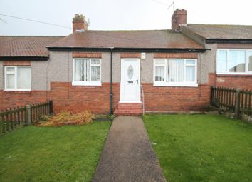 Thumbnail 2 bed bungalow to rent in Fee Terrace, Ryhope, Sunderland