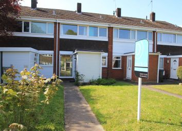 Thumbnail 3 bedroom terraced house for sale in Grange Road, Penkridge, Stafford