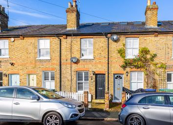 3 bed terraced house to rent in Alexandra Road, Thames Ditton KT7