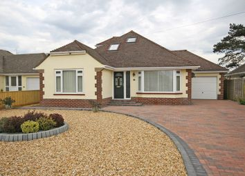 Thumbnail 4 bed property for sale in Barton Croft, Barton On Sea, New Milton