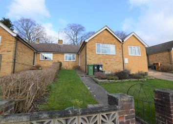 Thumbnail 4 bed semi-detached bungalow for sale in Hermitage Woods Crescent, St Johns, Woking, Surrey