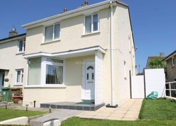 Thumbnail 3 bed end terrace house for sale in Lowerside, Ham
