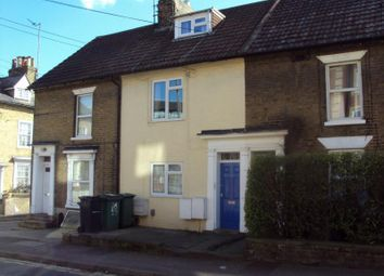 Thumbnail 2 bedroom flat to rent in Marsham Street, Maidstone, Kent