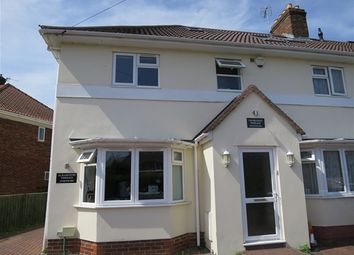 Thumbnail 6 bed property to rent in Harcourt Terrace, Headington, Oxford