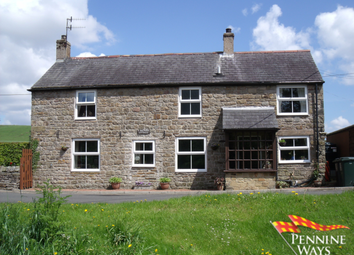 Thumbnail 2 bed detached house for sale in Balmoral Cottages, Longbyre, Greenhead