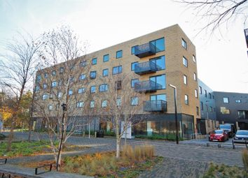 Thumbnail 3 bed flat for sale in Dobson Way, Trumpington, Cambridge