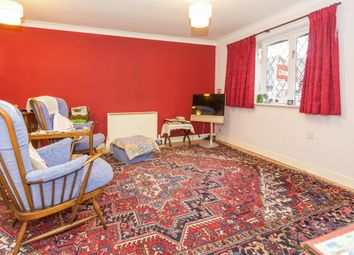 Thumbnail 2 bed terraced bungalow for sale in Windmill Close, Worcester