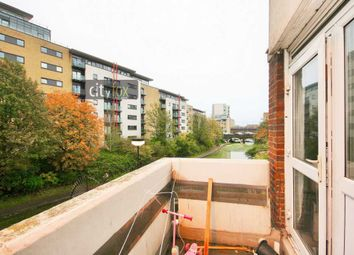 Thumbnail 2 bed flat for sale in Anglia House, Salmon Lane, London
