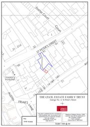 Thumbnail Property for sale in Austin Street, Stamford