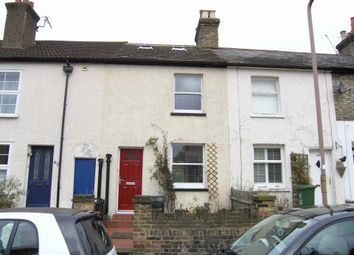 Thumbnail 3 bedroom terraced house for sale in Capel Road, Watford