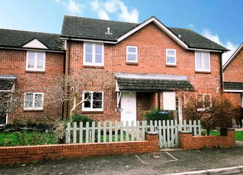 Thumbnail 2 bedroom semi-detached house for sale in Western Road, Hurstpierpoint, Hassocks