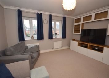 Thumbnail 3 bed town house for sale in Coopers Meadow, Keresley End, Coventry