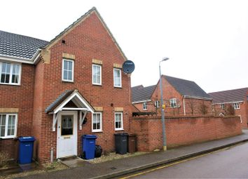 3 bed property to rent in Lennox Close, Chafford Hundred, Grays RM16