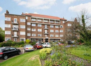 Thumbnail 2 bed flat for sale in Courtney House, Mulberry Close, Hendon