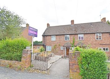 Thumbnail 3 bed semi-detached house for sale in The Oval, Guildford