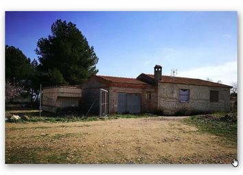 Thumbnail 2 bed country house for sale in Caudete, 02660, Albacete, Spain