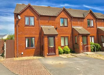 Thumbnail 2 bedroom semi-detached house for sale in Maes Maddock, Gorseinon, Swansea