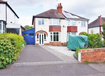 Thumbnail 3 bed semi-detached house for sale in Tennal Road, Birmingham