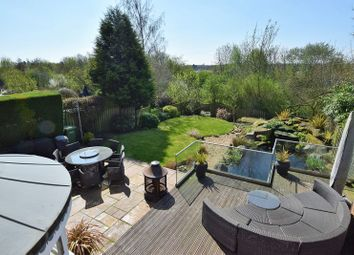 Thumbnail 4 bed detached house for sale in Newlyn Drive, South Normanton, Alfreton