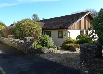 Thumbnail 3 bed detached bungalow to rent in Barton Meadow, Pelynt, Looe