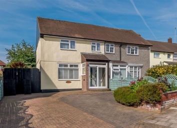 Thumbnail 3 bed semi-detached house for sale in Ringshall Road, Orpington