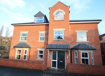 Thumbnail 1 bedroom flat to rent in The Junxion, Station Approach, Headingley