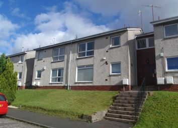 Thumbnail 1 bed flat to rent in Meikleriggs Drive, Paisley