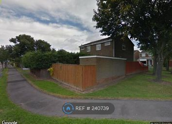 Thumbnail 2 bedroom end terrace house to rent in Gainsborough Road, Marton, Middlesbrough