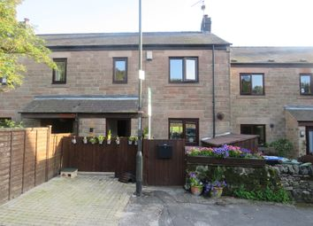 Thumbnail 3 bed terraced house for sale in Annies Close, Birchover, Matlock