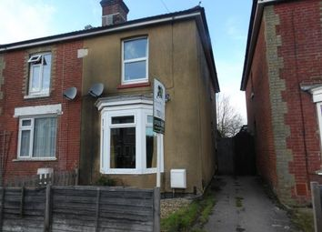 3 bed semi-detached house for sale in Tremona Road, Southampton SO16