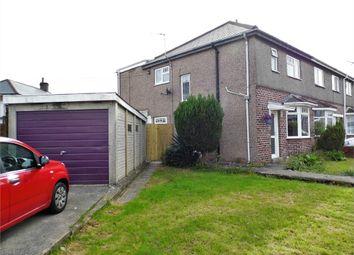 Thumbnail 3 bed end terrace house for sale in Coychurch Road Gardens, Bridgend, Bridgend, Mid Glamorgan