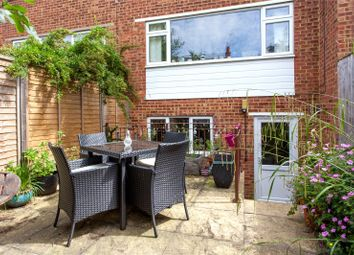 4 bed terraced house for sale in Singers Close, Henley-On-Thames, Oxfordshire RG9
