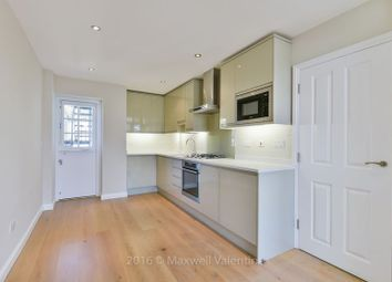 Thumbnail 1 bed flat to rent in St. Leonards Studio, Smith Street, London