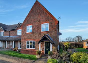 Thumbnail 2 bed end terrace house for sale in Hill Farm Court, Chinnor