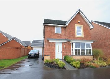 Thumbnail 3 bed detached house for sale in Melrose Mews, Auckley, Doncaster
