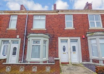 Thumbnail 3 bed flat for sale in Fire Station Houses, Victoria Road West, Hebburn