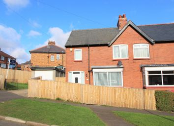 3 bed semi-detached house for sale in Prospect Park, Scarborough, North Yorkshire YO12
