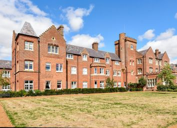 Thumbnail 3 bed flat to rent in Basildon Court, Cholsey, Wallingford
