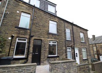 Thumbnail 2 bed terraced house for sale in Albert Street, Mytholmroyd, Hebden Bridge