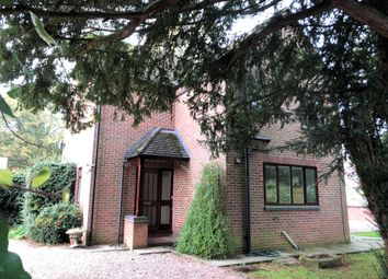 Thumbnail 3 bed detached house to rent in Henmore Bank, King Edward Street, Ashbourne, Derbyshire
