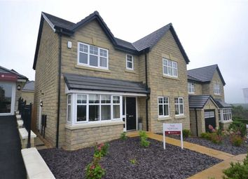 Thumbnail 4 bed detached house for sale in Valley View, Whalley Road, Billington