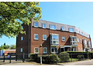 Thumbnail 2 bed flat for sale in Station Road, Gidea Park