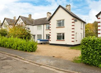 Thumbnail 3 bed semi-detached house for sale in Bank Avenue, Somersham, Huntingdon