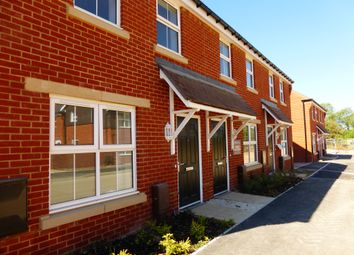 Thumbnail 2 bedroom semi-detached house for sale in Hill Pound, Swanmore, Southampton