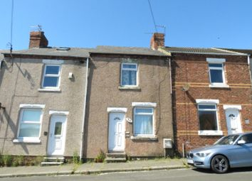 2 bed terraced house for sale in Fourth Street, Horden, County Durham SR8