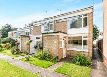 Thumbnail 3 bed end terrace house for sale in The Brake, Hagley, Stourbridge